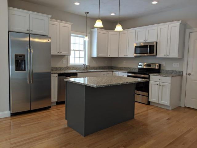 15 Hunters Court Lot 24, Sutton, MA 01590 (MLS #72413336) :: Vanguard Realty