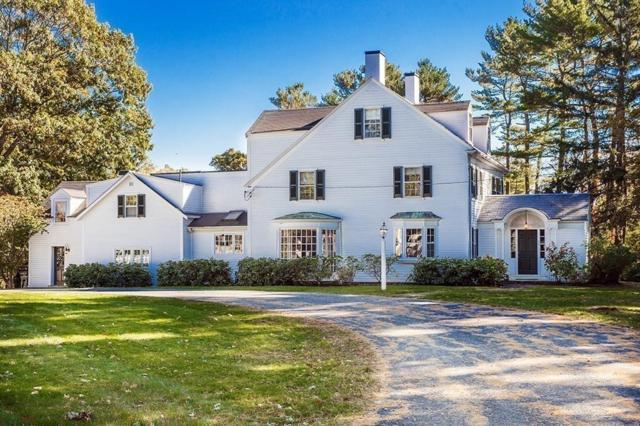 64 West St, Beverly, MA 01915 (MLS #72413434) :: Kinlin Grover Real Estate