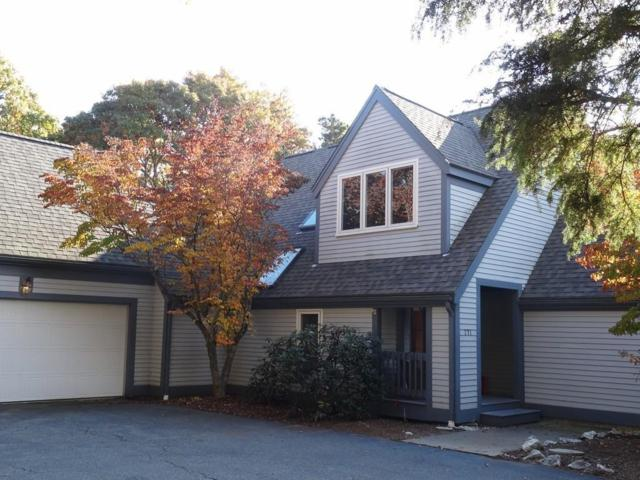 271 Hill And Plain Rd, Falmouth, MA 02536 (MLS #72418024) :: Commonwealth Standard Realty Co.