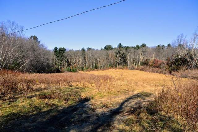 137 Dodge Hill Rd, Sutton, MA 01590 (MLS #72429920) :: Kinlin Grover Real Estate