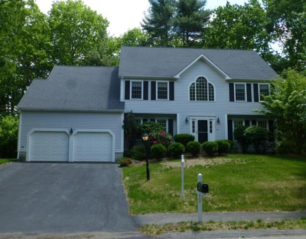 535 Acorn Park Dr, Acton, MA 01720 (MLS #72432149) :: DNA Realty Group