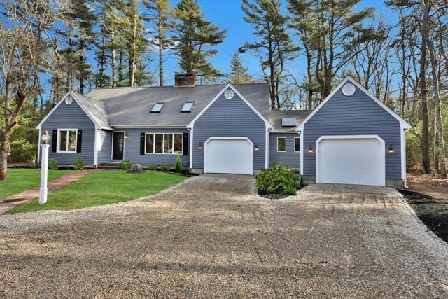 422 Regency Drive, Barnstable, MA 02648 (MLS #72437727) :: DNA Realty Group