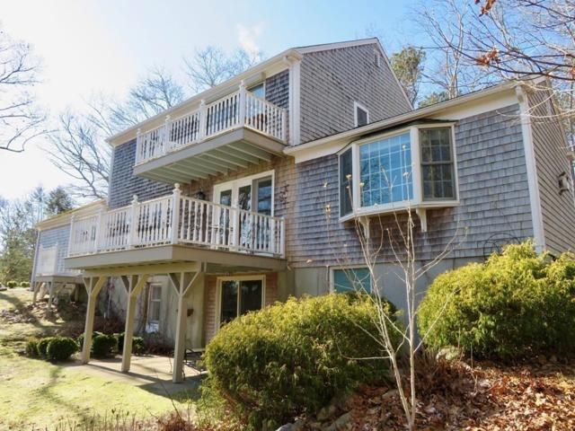 16 Old Toll Rd, Barnstable, MA 02668 (MLS #72448846) :: Exit Realty
