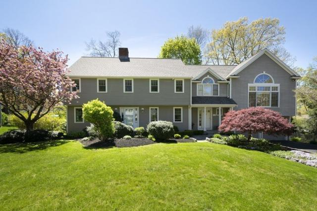 288 Fairoaks Ln, Cohasset, MA 02025 (MLS #72453166) :: Primary National Residential Brokerage