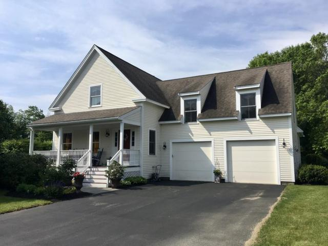 1 Colby Ln #1, Newbury, MA 01922 (MLS #72456780) :: DNA Realty Group