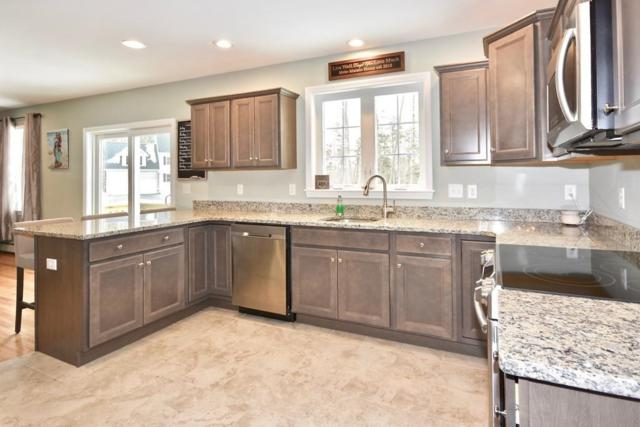 Lot 78/12 Cole Drive, Rochester, MA 02770 (MLS #72458980) :: Primary National Residential Brokerage