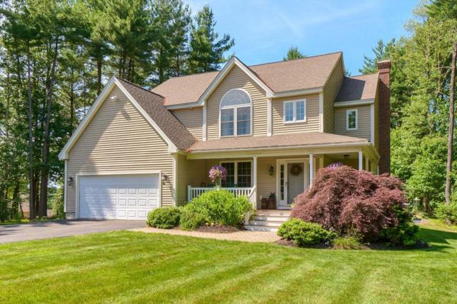 62 Redstone Hill Road, Sterling, MA 01564 (MLS #72462217) :: Primary National Residential Brokerage