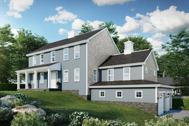 Lot 17 Captain Jones Way, Kingston, MA 02364 (MLS #72462927) :: The Russell Realty Group