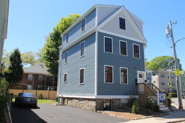 29 Goldsmith Street #1, Boston, MA 02130 (MLS #72467293) :: Mission Realty Advisors