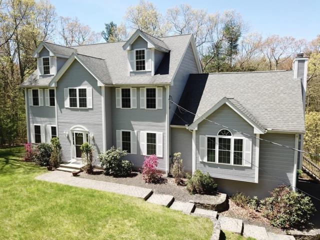 268 North St, Upton, MA 01568 (MLS #72469142) :: Apple Country Team of Keller Williams Realty