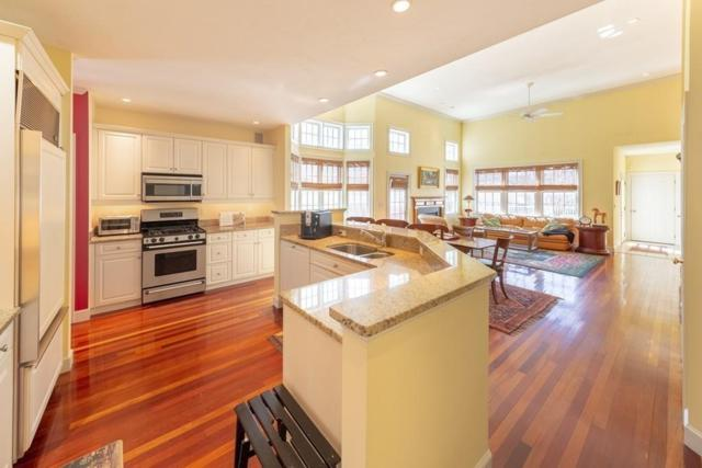 3 Breck Place ., Quincy, MA 02171 (MLS #72479379) :: DNA Realty Group