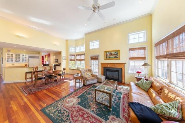 3 Breck Place, Quincy, MA 02171 (MLS #72481298) :: DNA Realty Group