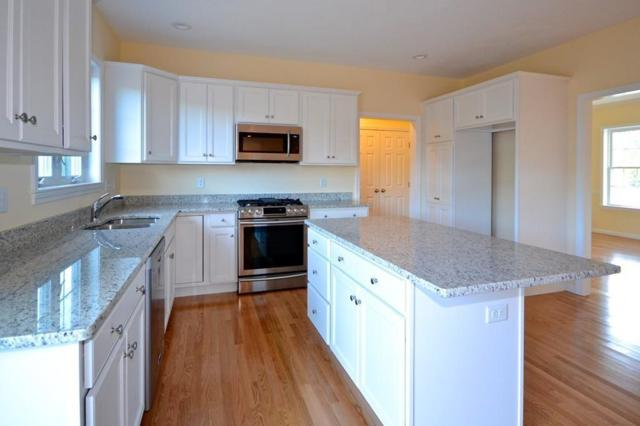 Lot 86/13 Cole Drive, Rochester, MA 02770 (MLS #72482612) :: Primary National Residential Brokerage