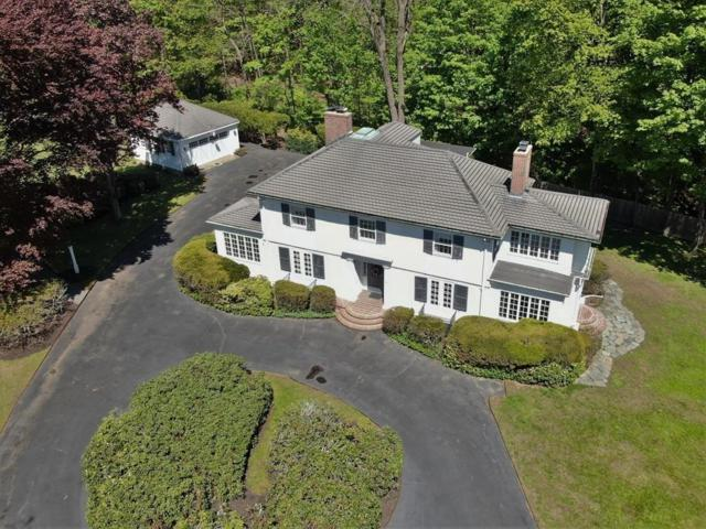 7 Estes St, Amesbury, MA 01913 (MLS #72500017) :: Welchman Torrey Real Estate Group