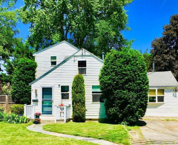 20 Guild Rd, Framingham, MA 01702 (MLS #72502379) :: The Russell Realty Group