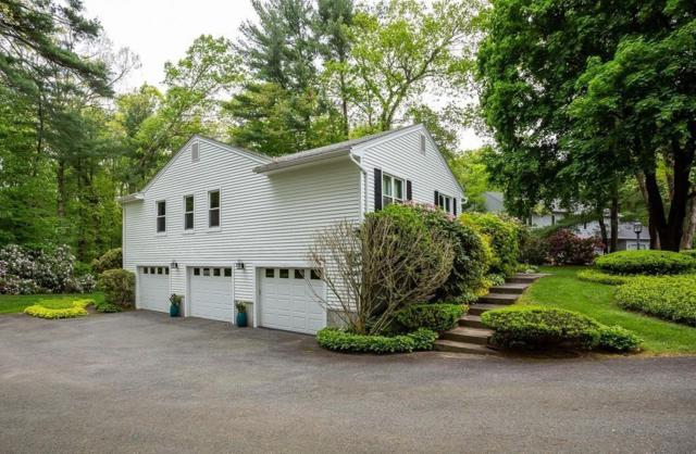 336 Inverness Lane, Longmeadow, MA 01106 (MLS #72505531) :: Exit Realty