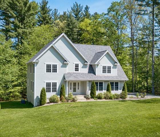 3 Indian Pipe Dr, Hadley, MA 01035 (MLS #72505716) :: The Muncey Group