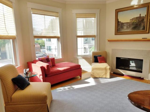 24 Langdon St #2, Cambridge, MA 02138 (MLS #72507955) :: The Russell Realty Group