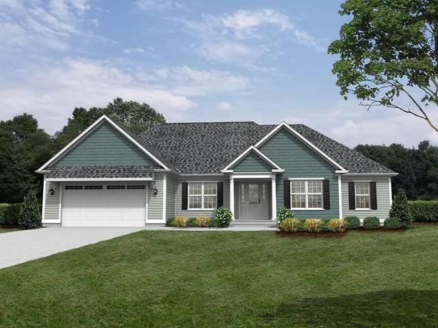 23 Oaks Farm Ln. #23, Wilbraham, MA 01095 (MLS #72510874) :: NRG Real Estate Services, Inc.