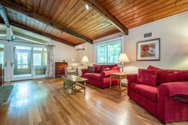 349 Sudbury Rd, Stow, MA 01775 (MLS #72514749) :: Kinlin Grover Real Estate