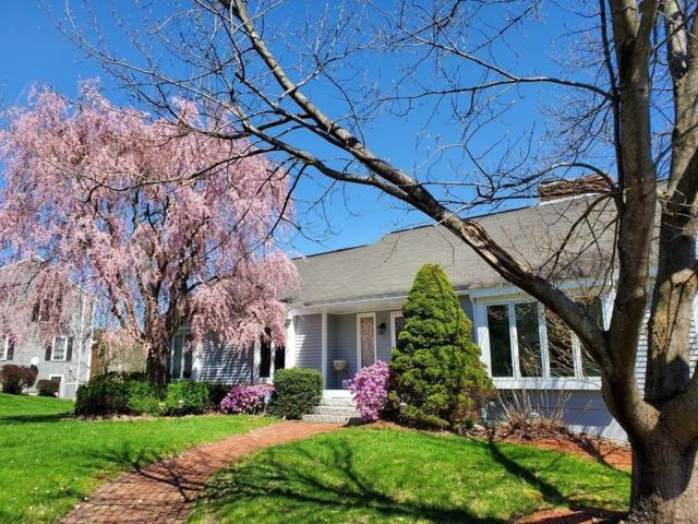 62 Robert Rd, Stow, MA 01775 (MLS #72518882) :: Kinlin Grover Real Estate