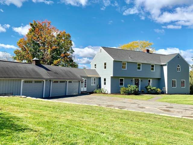 25 Mount Pollux Dr, Amherst, MA 01002 (MLS #72521728) :: NRG Real Estate Services, Inc.