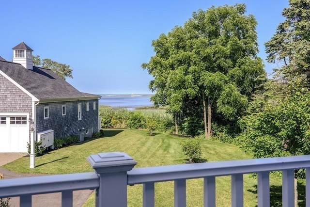 182 Sandwich St #182, Plymouth, MA 02360 (MLS #72535540) :: Berkshire Hathaway HomeServices Warren Residential