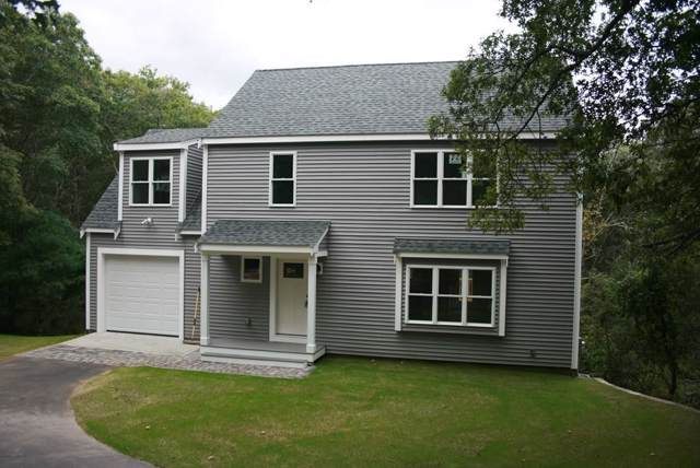 2179 State Rd, Plymouth, MA 02360 (MLS #72541917) :: RE/MAX Vantage
