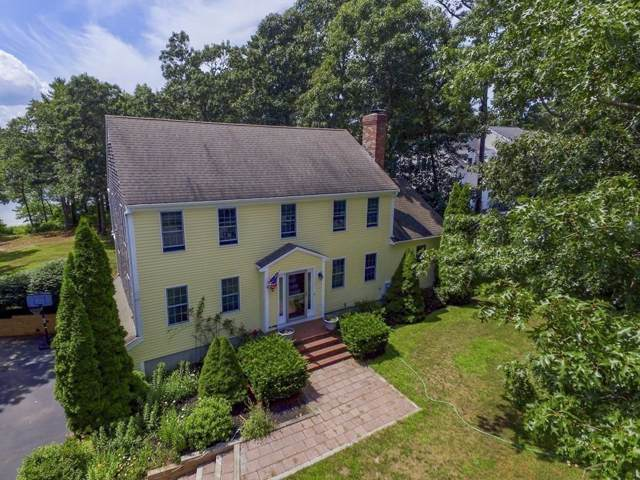 108 Shallow Pond Lane, Plymouth, MA 02360 (MLS #72543982) :: Conway Cityside