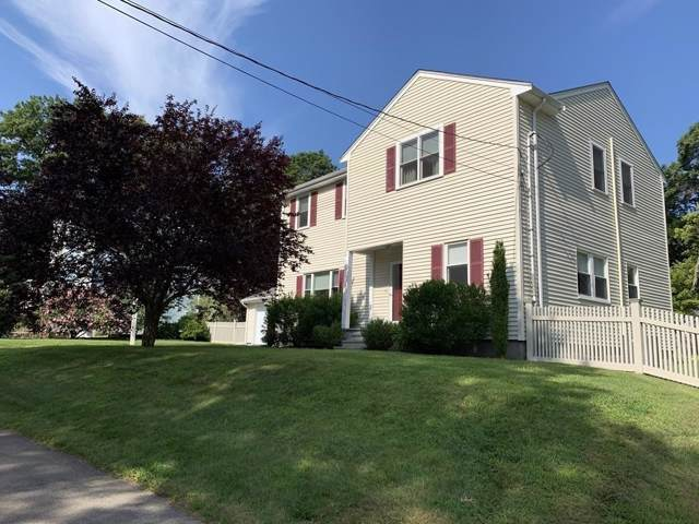 417 Old Post Rd, Walpole, MA 02081 (MLS #72545967) :: Exit Realty