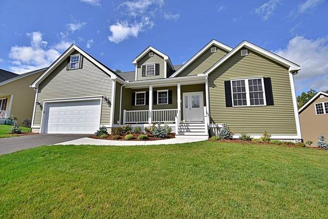 58 Hummingbird Lane, Groton, MA 01450 (MLS #72551162) :: The Duffy Home Selling Team