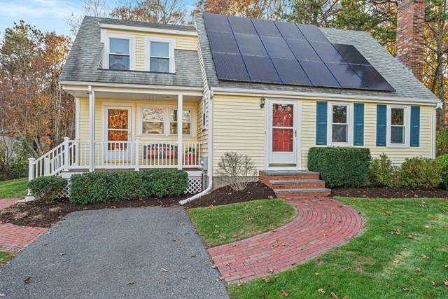 3 Tartane Road, Plymouth, MA 02360 (MLS #72589444) :: DNA Realty Group