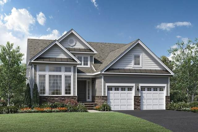 38 Briarwood, Plymouth, MA 02360 (MLS #72590723) :: Trust Realty One