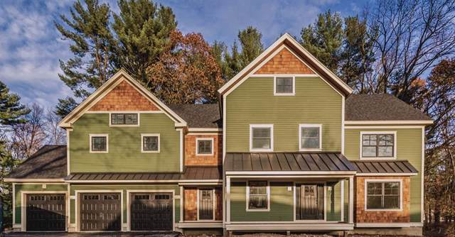 52 Tamarack Road, Reading, MA 01867 (MLS #72591152) :: Kinlin Grover Real Estate