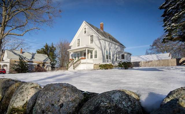 278 Lawrence St, New Bedford, MA 02745 (MLS #72592708) :: Berkshire Hathaway HomeServices Warren Residential