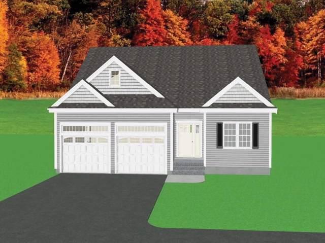 16 Tucker Terrace Lot 19, Methuen, MA 01844 (MLS #72593544) :: DNA Realty Group
