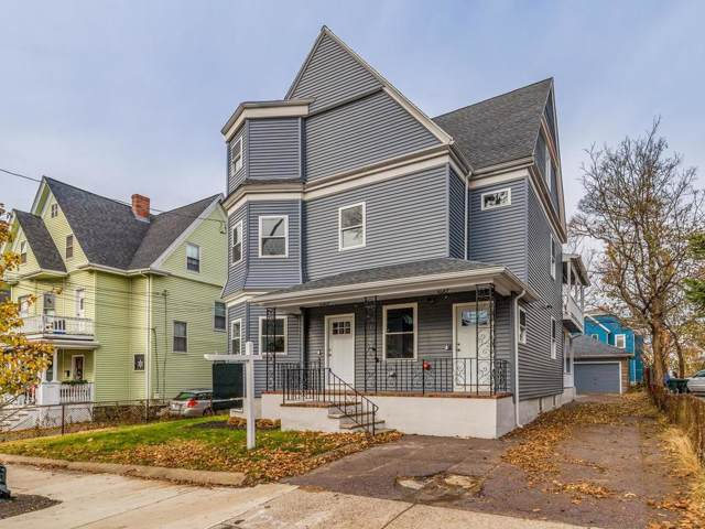 114 Waverly St #1, Everett, MA 02149 (MLS #72595121) :: Charlesgate Realty Group