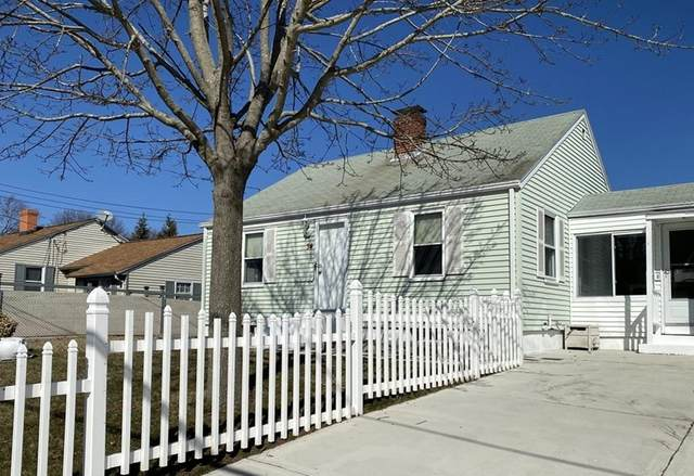34 Cummings Ave, Weymouth, MA 02190 (MLS #72609135) :: Spectrum Real Estate Consultants