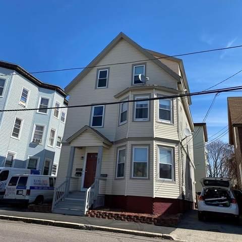 53 Cedar St, Lynn, MA 01905 (MLS #72636639) :: The Duffy Home Selling Team