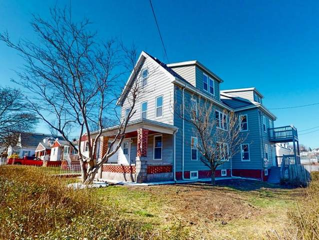 109 Proctor Ave, Revere, MA 02151 (MLS #72638307) :: DNA Realty Group