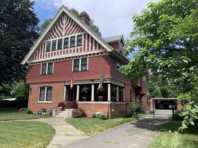 1090 Worthington St, Springfield, MA 01109 (MLS #72646033) :: Berkshire Hathaway HomeServices Warren Residential