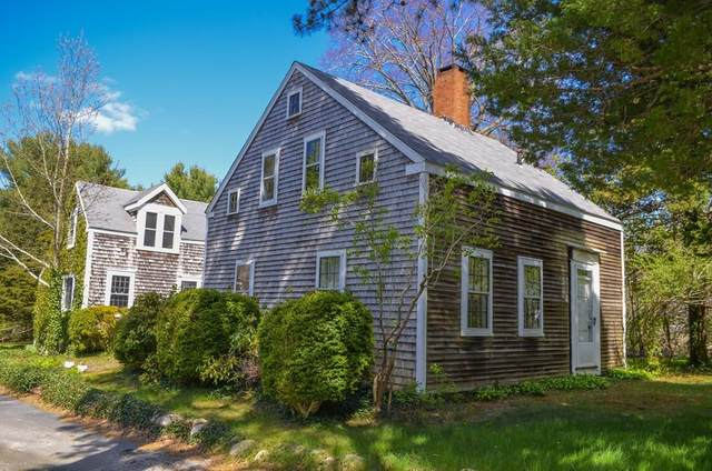 371 Route 6A, Sandwich, MA 02537 (MLS #72655153) :: Spectrum Real Estate Consultants