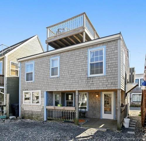 4 Doyle Cove Rd, Rockport, MA 01966 (MLS #72657278) :: Trust Realty One