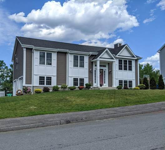 1 Amherst Dr, Auburn, MA 01501 (MLS #72664000) :: The Duffy Home Selling Team