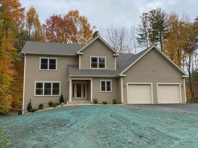 16 Crystal Lane, Hadley, MA 01035 (MLS #72669633) :: Zack Harwood Real Estate | Berkshire Hathaway HomeServices Warren Residential