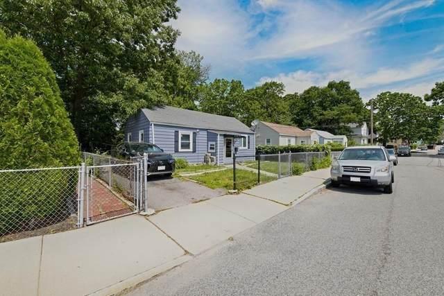 49 Alabama St, Boston, MA 02126 (MLS #72672025) :: Kinlin Grover Real Estate
