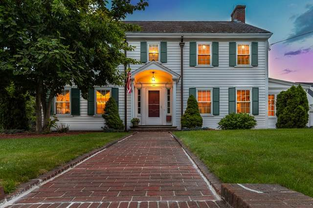 350 S Main St, Haverhill, MA 01835 (MLS #72681831) :: RE/MAX Vantage