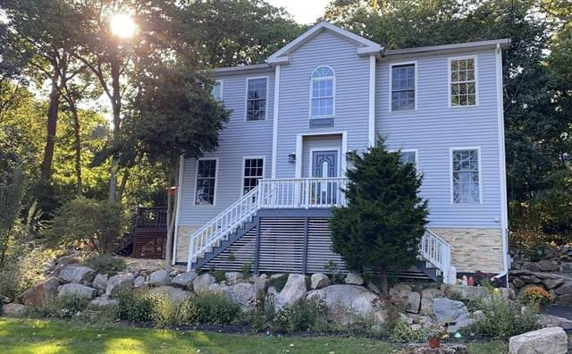 148 Atlantic Street, Gloucester, MA 01930 (MLS #72684765) :: EXIT Cape Realty