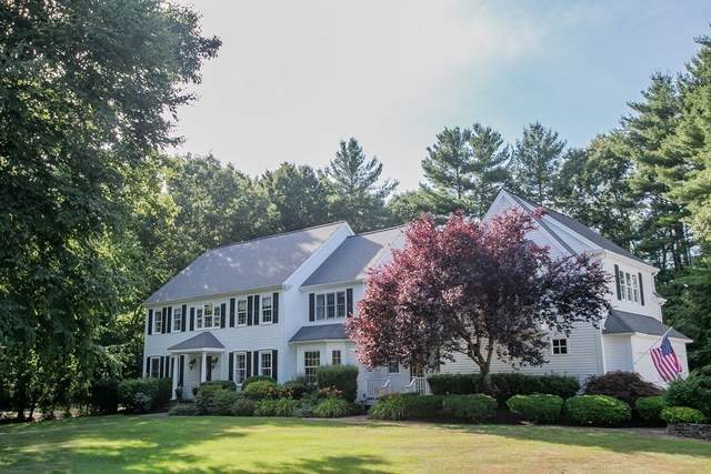 217 Old Schoolhouse Ln, Hanover, MA 02339 (MLS #72697442) :: EXIT Cape Realty