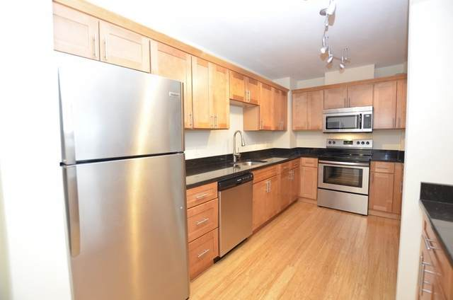 9 Park Ave #709, Hull, MA 02045 (MLS #72720878) :: Welchman Real Estate Group